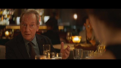 Dad, Fleabag, BBC, BBC One, Amazon Prime Video, Two Brothers Pictures Limited, Bill Paterson