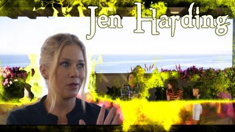 Jen Harding, Dead to Me, Netflix, Gloria Sanchez Productions, Visualized Inc., CBS Television Studios, Christina Applegate