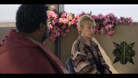 Linda, Dead to Me, Netflix, Gloria Sanchez Productions, Visualized Inc., CBS Television Studios, Lily Knight