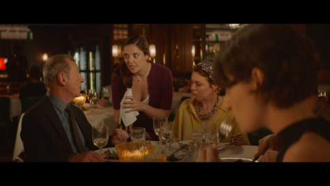 Needy Waitress, Fleabag, BBC, BBC One, Amazon Prime Video, Two Brothers Pictures Limited, Maddie Rice