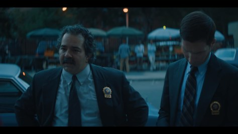 Detective Mustache, When They See Us, Netflix, Harpo Films, Tribeca Productions, ARRAY, Participant Media