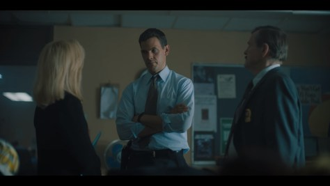 Detective Farrell, When They See Us, Netflix, Harpo Films, Tribeca Productions, ARRAY, Participant Media