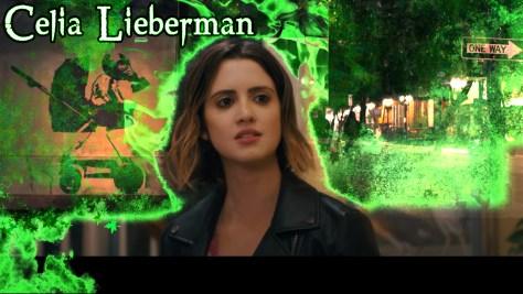 Celia Lieberman, The Perfect Date, Netflix, Ace Entertainment, AwesomenessFilms, Laura Marano