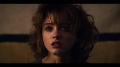 Nancy Wheeler, Stranger Things, Netflix, 21 Laps Entertainment, Monkey Massacre, Natalia Dyer