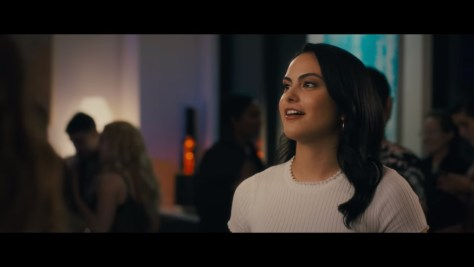 Shelby Pace, The Perfect Date, Netflix, Ace Entertainment, AwesomenessFilms, Camila Mendes