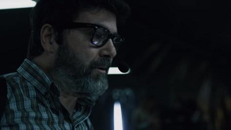 Ángel Rubio, Money Heist, La Casa de Papel, Netflix, Vancouver Media, Fernando Soto