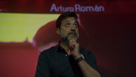 Arturo Román, Money Heist, La Casa de Papel, Netflix, Vancouver Media, Enrique Arce