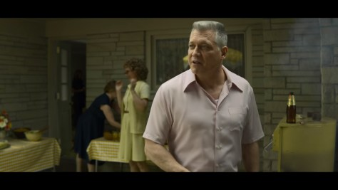 Bill Tench, Mindhunter, Netflix, Denver and Delilah Productions, Holt McCallany