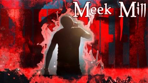 Robert Rihmeek Williams, Meek Mill, Free Meek, Amazon Prime Video, Roc Nation, The Intellectual Property Corporation (IPC), Amazon Studios