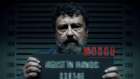 Moscow, Agustín Ramos dos Hermanas, Money Heist, La Casa de Papel, Netflix, Vancouver Media, Atresmedia, Paco Tous