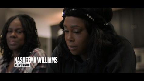 Nasheema Williams, Free Meek, Amazon Prime Video, Roc Nation, The Intellectual Property Corporation (IPC), Amazon Studios