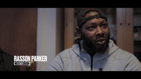 Rasson Parker, Free Meek, Amazon Prime Video, Roc Nation, The Intellectual Property Corporation (IPC), Amazon Studios