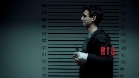 Rio, Aníbal Cortés, Money Heist, La Casa de Papel, Netflix, Vancouver Media, Atresmedia, Miguel Herrán