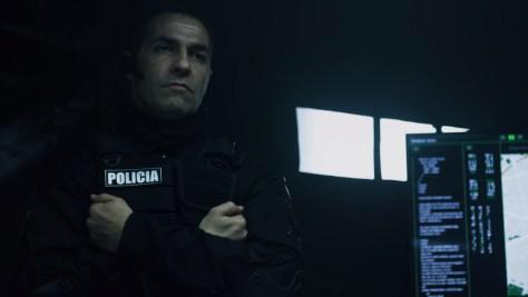 Suárez, Money Heist, La Casa de Papel, Netflix, Vancouver Media, Mario de la Rosa