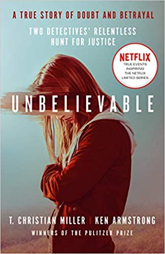 Unbelievable, Netflix, CBS Television Studios, Timberman-Beverly Productions