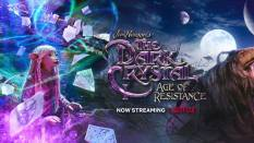 The Dark Crystal: Age of Resistance, Netflix, The Jim Henson Company