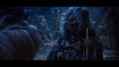 Mother Aughra, The Dark Crystal: Age of Resistance, Netflix, The Jim Henson Company, Donna Kimball