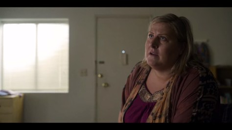 Colleen, Unbelievable, Netflix, CBS Television Studios, Timberman-Beverly Productions, Bridget Everett