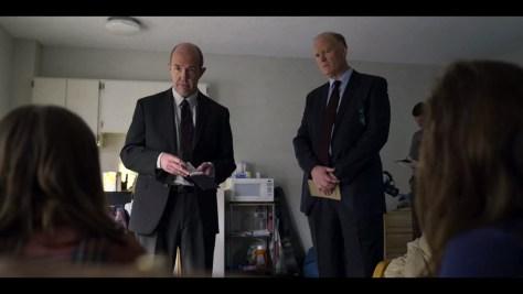 Detective Parker, Unbelievable, Netflix, CBS Television Studios, Timberman-Beverly Productions, Eric Lange