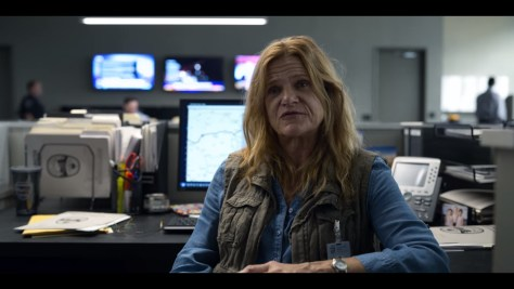 Detective RoseMarie, Unbelievable, Netflix, CBS Television Studios, Timberman-Beverly Productions, Dale Dickey