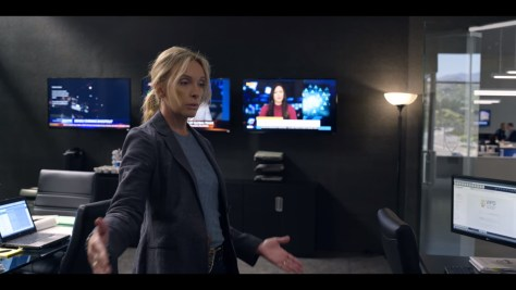 Detective Grace Rasmussen, Unbelievable, Netflix, CBS Television Studios, Timberman-Beverly Productions, Toni Collette