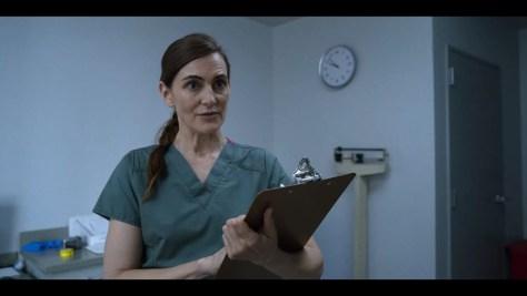 Nurse, Unbelievable, Netflix, CBS Television Studios, Timberman-Beverly Productions, Deborah Puette