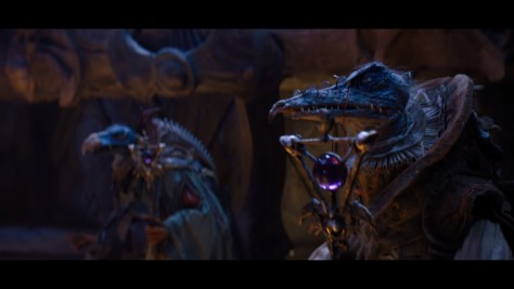The Scroll Keeper, The Dark Crystal: Age of Resistance, Netflix, The Jim Henson Company, Neil Sterenberg