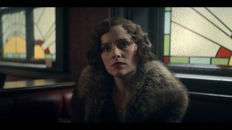 Ada Shelby, Peaky Blinders, BBC One, British Broadcasting Corporation, Caryn Mandabach Productions, Tiger Aspect Productions, Netflix, Sophie Rundle