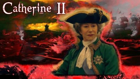 Catherine II, Catherine the Great, HBO, Home Box Office Inc., WarnerMedia, Sky Atlantic, Origin Pictures, Aesop Entertainment, New Pictures, Helen Mirren