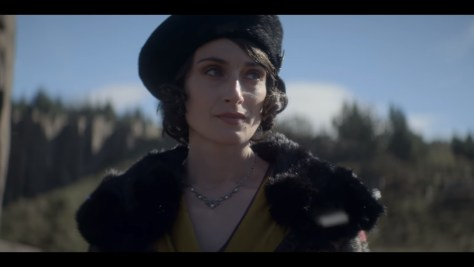 Lizzie Stark, Peaky Blinders, BBC One, British Broadcasting Corporation, Caryn Mandabach Productions, Tiger Aspect Productions, Netflix, Natasha O'Keeffe