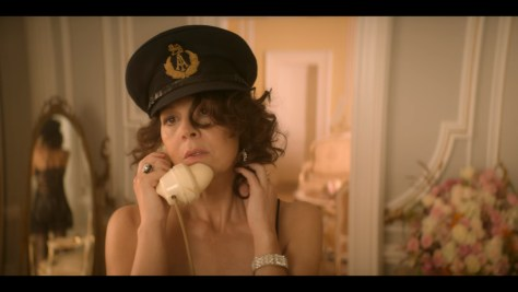 Polly Gray, Peaky Blinders, BBC One, British Broadcasting Corporation, Caryn Mandabach Productions, Tiger Aspect Productions, Netflix, Helen McCrory