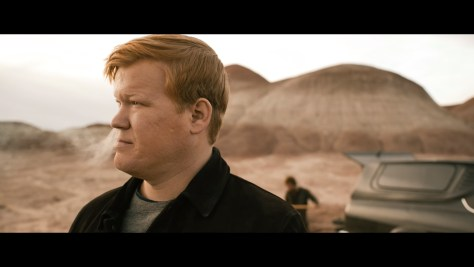 Todd Alquist, El Camino: A Breaking Bad Movie, Netflix, Sony Pictures Television, High Bridge Productions, Gran Via Productions, AMC Networks, Jesse Plemons