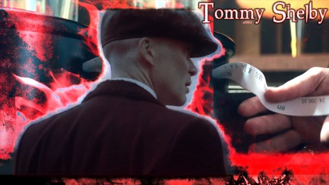 Tommy Shelby, Peaky Blinders, BBC One, British Broadcasting Corporation, Caryn Mandabach Productions, Tiger Aspect Productions, Netflix, Cillian Murphy