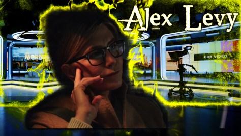 Alex Levy, The Morning Show, AppleTV+, Apple Inc., Media Res, Echo Films, Hello Sunshine, Jennifer Aniston