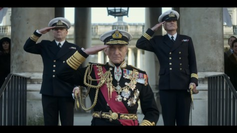 Lord Mountbatten, The Crown, Netflix, Left Bank Pictures, Sony Pictures Television, Charles Dance