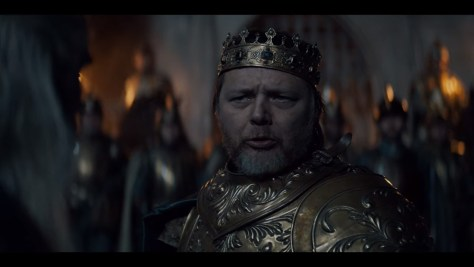 King Foltest, The Witcher, Netflix, Pioneer Stilking Films, Platige Image, Sean Daniel Company, Shaun Dooley