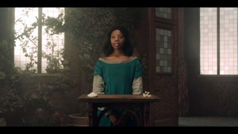 Fringilla, The Witcher, Netflix, Pioneer Stilking Films, Platige Image, Sean Daniel Company, Mimi Ndiweni