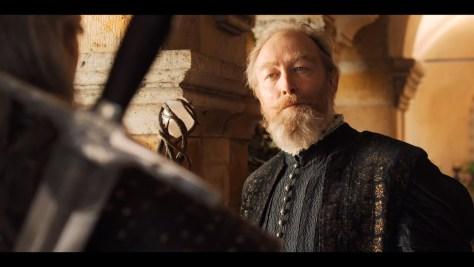 Stregobor, The Witcher, Netflix, Pioneer Stilking Films, Platige Image, Sean Daniel Company, Lars Mikkelsen