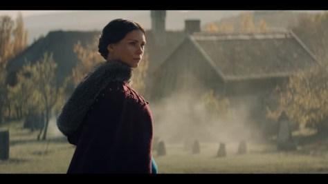 Tissaia de Vries, The Witcher, Netflix, Pioneer Stilking Films, Platige Image, Sean Daniel Company, MyAnna Buring