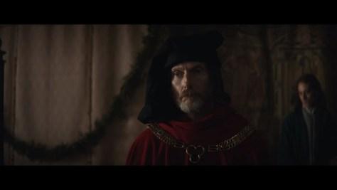 Sir William, The King, Netflix, Plan B Entertainment, Porchlight Films, Blue-Tongue Films, Pioneer Stilking Films, Yoki, Sean Harris