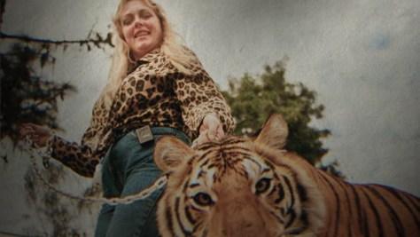 Carole Baskin, Tiger King, Netflix