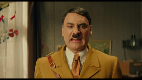 Adolf, Jojo Rabbit, TSG Entertainment, Piki Films, Defender Films, Czech Anglo Productions, Fox Searchlight Pictures, Taika Waititi