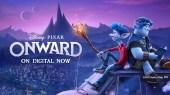 Onward, Walt Disney Pictures, Pixar Animation Studios, Disney+