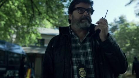 Ángel Rubio, Money Heist, La Casa de Papel, Netflix, Atresmedia, Vancouver Media, Fernando Soto