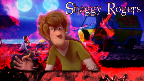 Shaggy Rogers, Scoob!, Warner Bros. Pictures, WarnerMedia, Warner Animation Group, Hanna-Barbera Productions, Will Forte