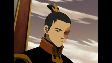 Prince Zuko, Avatar: The Last Airbender, Nickolodeon, Nickelodeon Animation Studios, Dante Basco