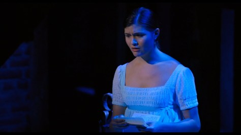 Eliza Hamilton, Walt Disney Pictures, 5000 Broadway Productions, RadicalMedia, Nevis Productions, Phillipa Soo