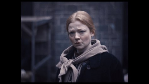 Sarah Greenbaum, An American Pickle, HBO Max, Point Grey Pictures, Gravitational Productions, Sony Pictures Entertainment, Warner Bros. Pictures, Warner Max, Sarah Snook