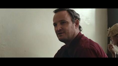 Carl Henderson, The Devil All the Time, Netflix, Nine Stories Productions, Jason Clarke