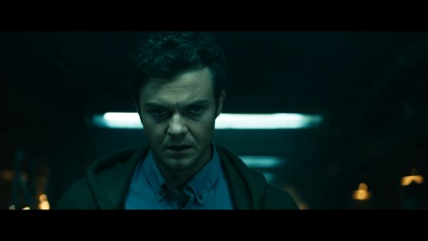 Hughie Campbell, The Boys, Amazon Prime Video, Amazon Studios, Original Film, Point Grey Pictures, Sony Pictures Television, Jack Quaid